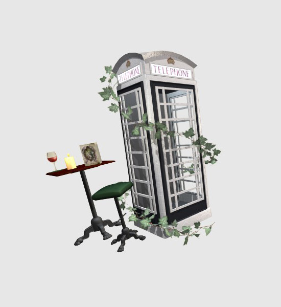 Telephone box (rendered, 2)